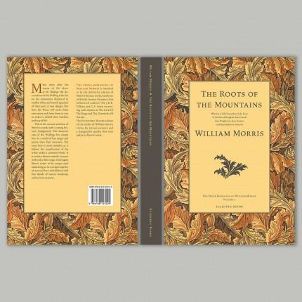The Prose Romances of William Morris - Featured Image